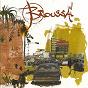 Album Avec des mots de Broussaï