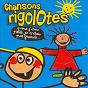 Album Chansons rigolotes de Les Momes du Ce2