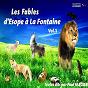 Album Les fables d'esope à la fontaine, vol. 1 de Paul Fargier