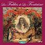 Album Les fables de la fontaine, vol. 2 de Paul Fargier