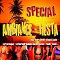 Album Spécial ambiance - fiesta de Fiesta / Compilation Ambiance