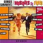 Album Musiques de films de Georges Garvarentz
