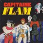 Album Capitaine flam: la chevauchée du capitaine flam - single de Richard Simon