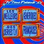 Compilation TV Toons: Les meilleurs génériques des séries TV françaises, Vol. 4 avec Jacques Loussier / Marc Lanjean / Jean-Pierre Leccia / Antoine Duhamel / Georges Delerue...