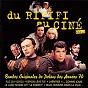 Compilation Du rififi au ciné, vol. 2: bandes originales de polars des années 70 avec Philippe Sarde / Chet Baker / Eric Demarsan / Francis Lai / Ennio Morricone...