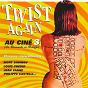 Compilation Twist again au ciné, vol. 3 (la revanche se rebiffe) (bandes originales de films) avec Yves Duteil / Rolland Giraud / Michèle Brousse / Maurice Risch / Claude Confortes...