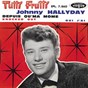 Album Tutti frutti, vol. 8 (version coffret les années vogue, vol. 2) de Johnny Hallyday