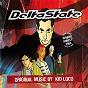 Album Delta state (original theme song) de Kid Loco