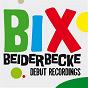 Album Debut Recordings de Bix Beiderbecke