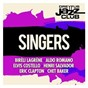 Compilation Dreyfus jazz club: singers avec Biréli Lagrène Trio / Biréli Lagrène / Aldo Romano / Charles Mingus / Marcus Miller...