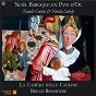 Album Cordat & saboly: noël baroque en pays d'oc de Bruno Bonhoure / La Camera Delle Lacrime