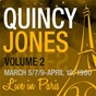 Album Live in paris, vol. 2 de Quincy Jones