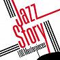 Compilation Jazz story - 100 masterpieces avec Laurindo Almeida Quartet / Thelonious Monk / Tal Farlow / John Coltrane / Lee Konitz...