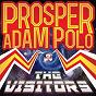 Album The visitors - ep de Adam Polo / Prosper