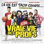 """Album La vie est trop courte... (Musique issue de la bande originale du film """"La vraie vie des profs"""") - Single de Faf Larage / Elio Antony"""
