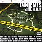 Compilation Ennemis d'état avec Black Barbie / Code Style / Iblis / No Limit / Coco...