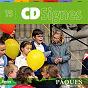 Compilation Cdsignes 75 pâques avec Le Chœur Diocésain de Créteil / Michel Lambert / Le Jeune Chœur Liturgique / Fabienne Martet / Ensemble Vocal Resurrexit...