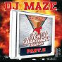 Album R'n'B dancehall selexion, PT. II de DJ Maze