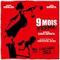 Album 9 mois ferme (bande originale du film) de Christophe Julien