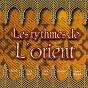 Compilation Les rythmes de l'orient avec Lounès Matoub / Cheb Mami / Cheb Hasni / Cheikha Remitti / Zahouania...