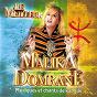 Album Le meilleur: musiques et chants de kabylie de Malika Domrane