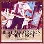 Album Best accordion for lunch de Philippe Nicola