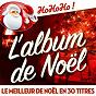 Compilation L'album de noël - le meilleur de noël en 30 titres avec Bing Corsby / Dean Martin / Sacha Distel / Louis Jordan / Ella Fitzgerald...