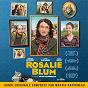Album Rosalie blum (bande originale du film) de Martin Rappeneau