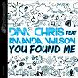 Album You found me (feat. amanda wilson) de Dim Chris