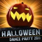 Compilation Halloween dance party 2011 avec Elio Riso, Raffunk / Dim Chris / Avicii / John Dahlback / David Vendetta...