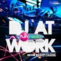 Compilation Fun radio dj at work avec Trackstorm / Dim Chris / Dim Chris, Craig David / Jean Elan, Cosmo Klein / Dave Audé...