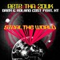 Album Steal the world (feat. k t) de Roland Cost / Pete Tha Zouk / Drek