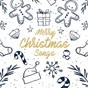 Compilation Merry christmas song avec Tino Rossi / Bing Crosby / Nat King Cole / Bing Crosby, the Charioters / Kraft Choral Club...