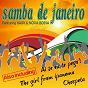 Album Samba de janeiro (including ai se eu te pego) de Kaipi / Nova Bossa