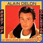 Album Best of alain delon collector (le meilleur des années 80) de Alain Delon