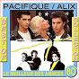 Album Best of  collector: pacifique / alix (le meilleur des années 80) de Pacifique / Alix