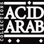 Compilation Acid arab collections avec Mattia / Rikslyd / Omar Souleyman / Professor Genius / Hanaa Ouassim...