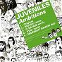 Album Kitsuné: ambitions - ep de Juveniles