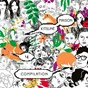 Compilation Kitsuné maison compilation 14: the 10th anniversary issue (bonus track version) avec Thomas Azier / Say Lou Lou / Citizens! / Friends / Rebecca Molina...