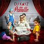 Album En famille de DJ Kayz
