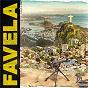 Album Favela de Djadja & Dinaz