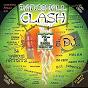 Compilation Dancehall clash vol 1 avec Thorn / DJ Halan / DJ Halan, DJ Blue / DJ Halan, Burn I, LL / DJ Halan, Kool 16...