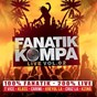 Compilation Fanatik kompa, vol. 2 (100% fanatif 200% live) avec K-Zino / T Vice / Klass / Carimi / Kreyol La...