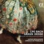 Album Trios for fortepiano & viola da gamba de Arnaud de Pasquale / Lucile Boulanger