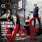 Album Bartók, schulhoff & janácek: lettres intimes de Ervín Schulhoff / Quatuor Voce / Béla Bartók / Leós Janácek