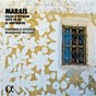 Album Marais: folies d'espagne, suite en MI & le labyrinthe (alpha collection) de Marianne Muller / Ensemble Spirale
