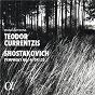Album Shostakovich: symphony no. 14, op. 135 de Musicaeterna / Teodor Currentzis / Julia Korpacheva / Piotr Migunov / Federico García Lorca...