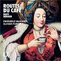 Album Bach & bernier: routes du café de Olivier Fortin / Ensemble Masques / Marin Marais / Matthew Locke / Tanburî Cemil Bey...
