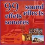 Album 99 effets sonores, vol. 2 de Illustrations Sonores