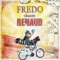 Album Fredo chante renaud de Frédo
